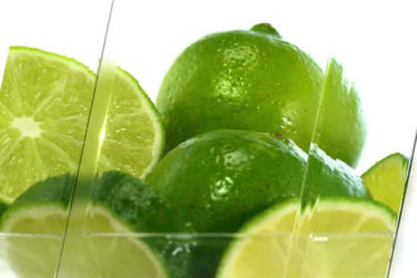 Detoxify Skin With Limes!