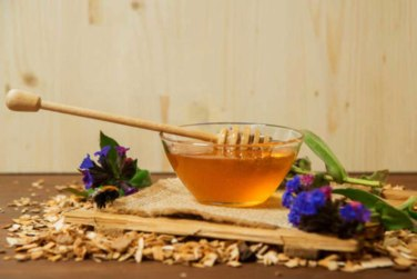 Use Honey for Coughs, Not Antibiotics!