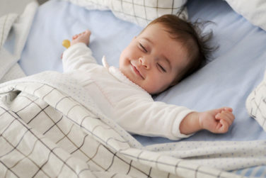 Ensure Your Baby Sleeps Safely!