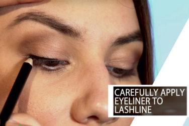Eyeliner Made Easy!