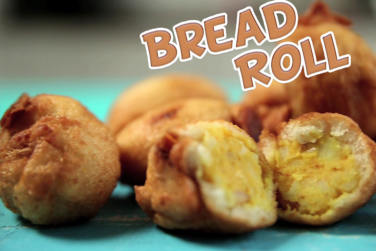 Bread Roll Recipe!