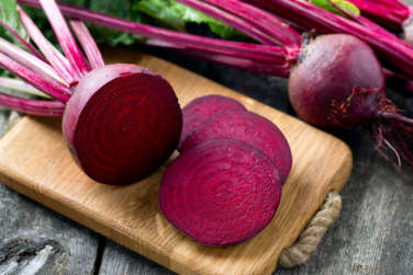 Prevent Diseases With Beets!