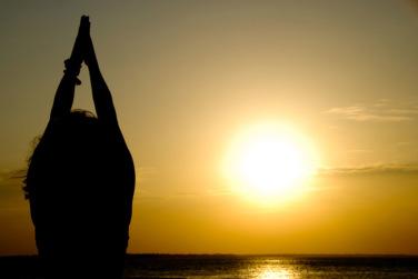 Benefits Of Sun Salutation!