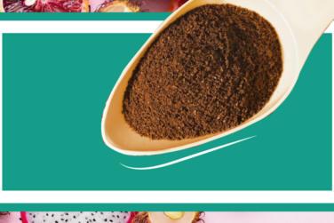 Mushroom Coffee Trend!