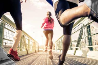 The Dangers of Running!