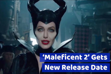 Maleficent 2 - Release Date! - Jazz Magazine