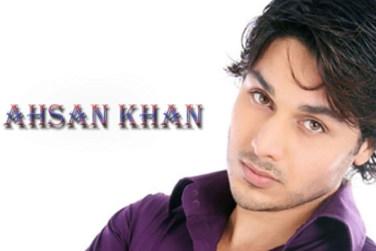 Ahsan Khan`s New Upcoming Drama serial - Shahrukh ki saalian!