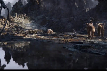 Disney Releases New Trailer for The Lion King!