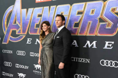 Avengers Endgame Sets New Record!
