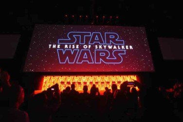 Disney Announces Upcoming `Star Wars` and `Avatar` Movies!