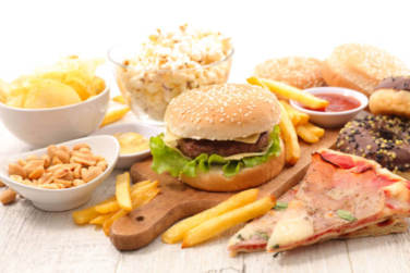 5 percent of Cancer Caused by Poor Diet!