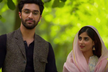 Ahad and Sajal - On The Screen Again!
