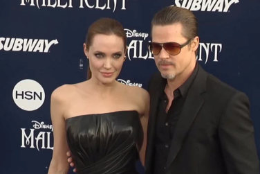 Brad Pitt Will Spend Summer With Kids!