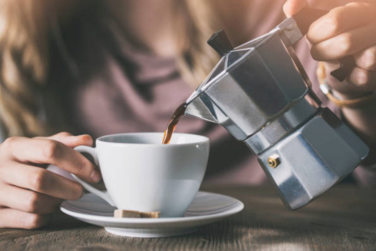 Drinking 25 Cups of Coffee a Day Is Safe!