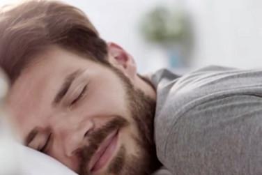 How To Get Deep Sleep!