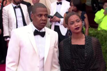 Jay-Z Named First Hip-Hop Billionaire!