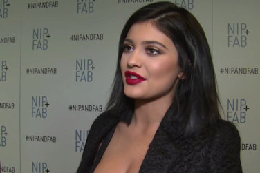 Kylie Jenner`s Daughter Hospitalized!