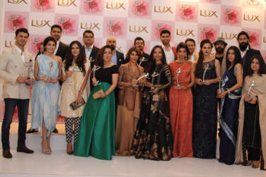 18th Lux Style Awards Winners list!