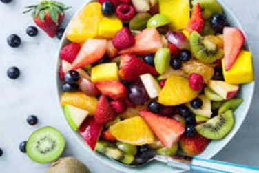 Low Sugar Fruits!