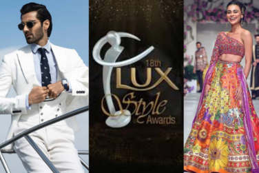 Lux Style Awards 2019 - Red Carpet!