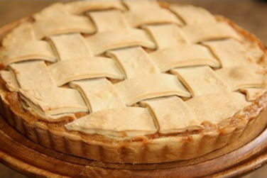Best Dessert Recipe- Apple Pie!