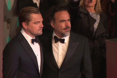 Leonardo Dicaprio's Fame Is Down To Luck!