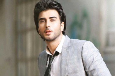 Imran Abbas Nominated In The List Of 100 Most Handsome Men!
