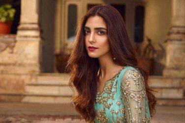 Maya Ali's Beautiful Recent Photo-shoot!