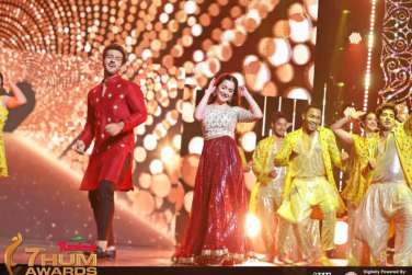 Beautiful Pictures from Hum Awards 2019!