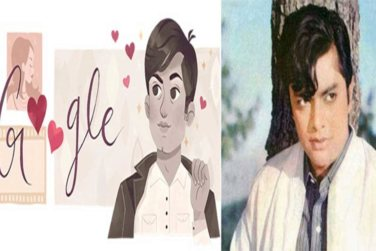 Google Pays Tribute To Legendary Actor Waheed Murad!