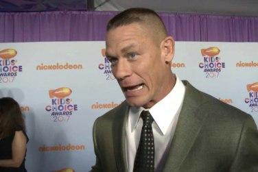 John Cena Says WWE is Extremely Addictive!