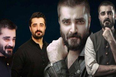 Pakistani Star Hamza Ali Abbasi Quits Showbiz!