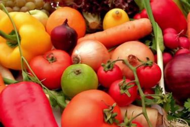 Tips To Becoming A Vegetarian!