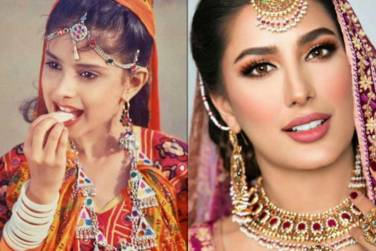 10 Pakistani Child Stars Who Are Grown Up Now!