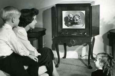 The History Of Television!