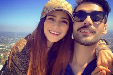 Shahbaz Shigri And Aima Baig Confess Love For Each Other!