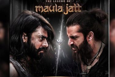 The Legend Of Maula Jatt Is Going To Release Soon!