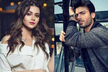 Zara Noor And Fawad Khan To Star in Haseeb Hassan`s Film!