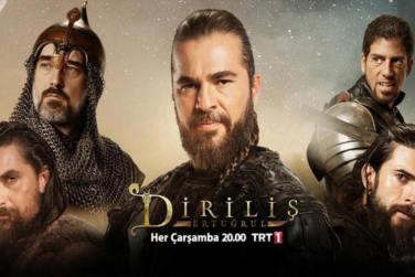 10 Best Turkish Dramas!