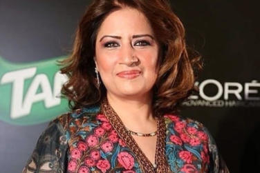 Atiqa Odho Talks About Receiving Marriage Proposals!