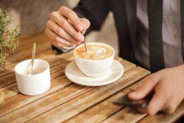 Coffee Could Prevent 100,000s Of Liver-Related Deaths!