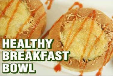 Healthy Breakfast Bowl Recipe!