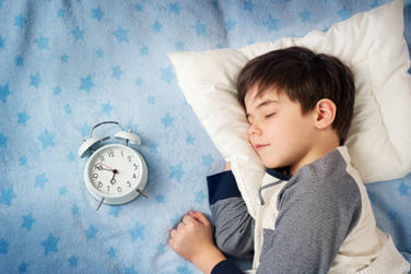 How To Fix Your Child`s Sleep Schedule!