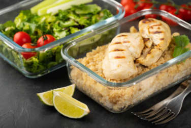 Nutritionists Suggests The Best Healthy Eating Methods!