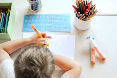 How To Set Up A Good Homeschool Environment!